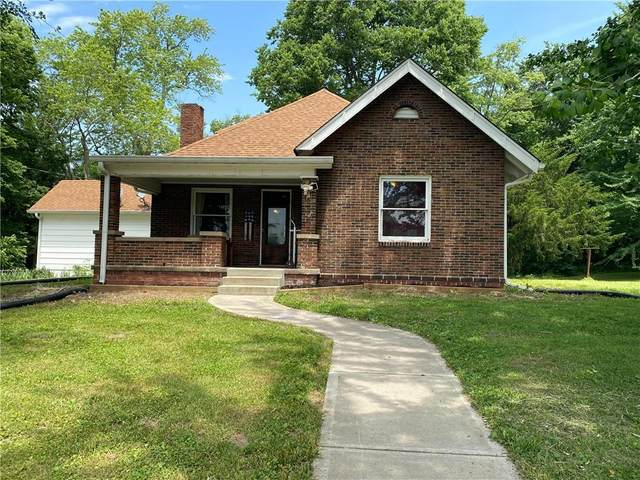 4590 Egbert Road, Martinsville, IN 46151 (MLS #21791764) :: The Indy Property Source