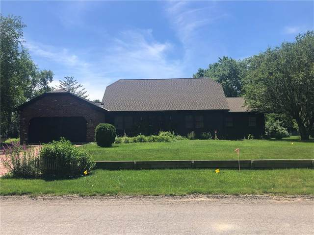 7580 Sheila Drive, Brownsburg, IN 46112 (MLS #21791766) :: Mike Price Realty Team - RE/MAX Centerstone