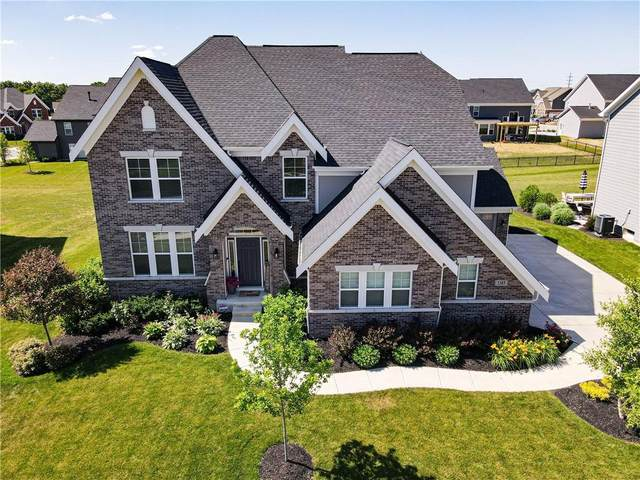 1365 Burgess Hill Pass, Westfield, IN 46074 (MLS #21791772) :: Ferris Property Group