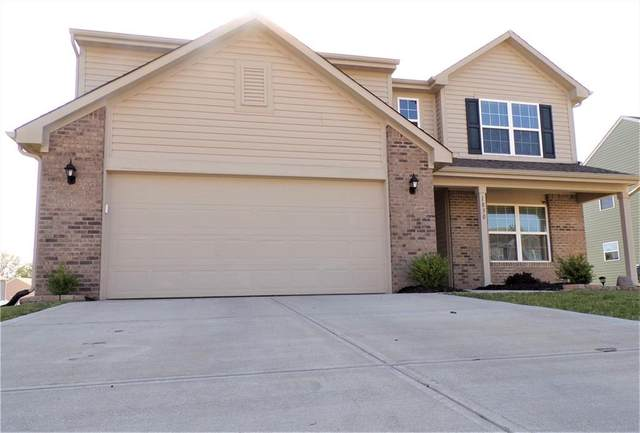 1830 Jessica Drive, Indianapolis, IN 46239 (MLS #21791777) :: Mike Price Realty Team - RE/MAX Centerstone