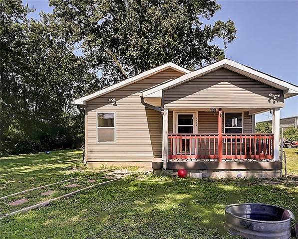 2358 N Butler Avenue, Indianapolis, IN 46218 (MLS #21791855) :: Mike Price Realty Team - RE/MAX Centerstone