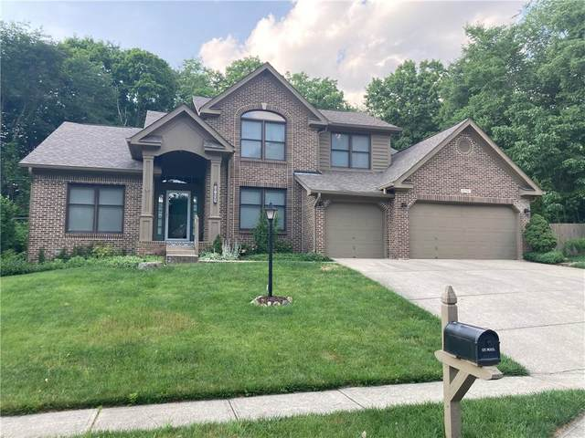 5783 Rolling Pines Court, Indianapolis, IN 46220 (MLS #21791856) :: Ferris Property Group