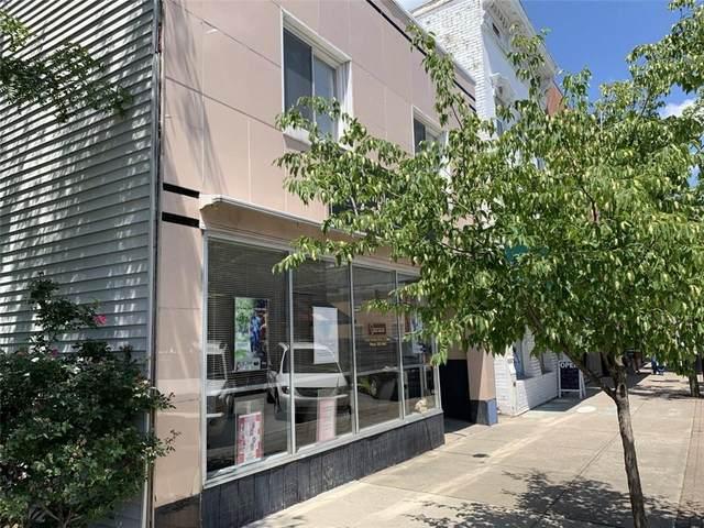 208 S Chestnut Street, Seymour, IN 47274 (MLS #21791892) :: Dean Wagner Realtors