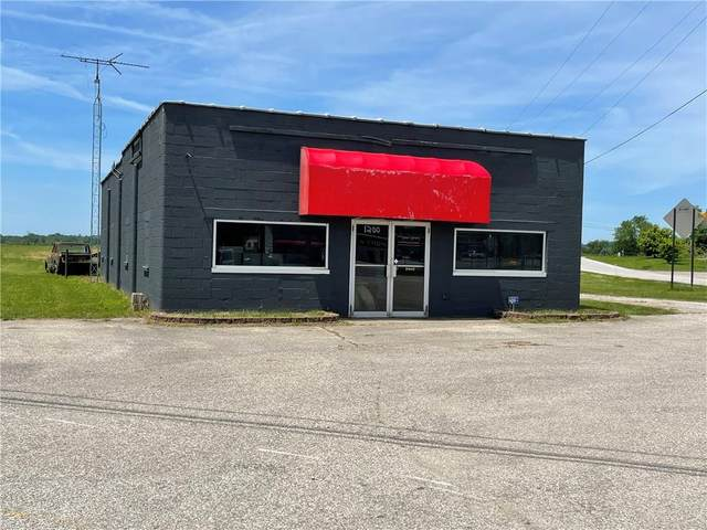 1200 Morton Avenue, Martinsville, IN 46151 (MLS #21791899) :: The Indy Property Source