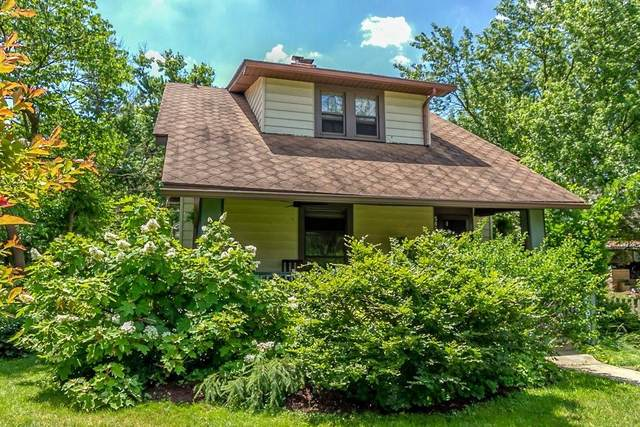 5855 Lowell Avenue, Indianapolis, IN 46219 (MLS #21791945) :: Dean Wagner Realtors