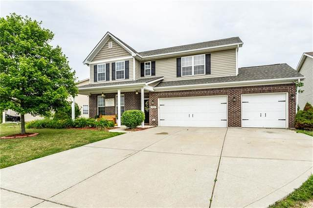 4304 Amesbury Place, Westfield, IN 46062 (MLS #21791951) :: Anthony Robinson & AMR Real Estate Group LLC