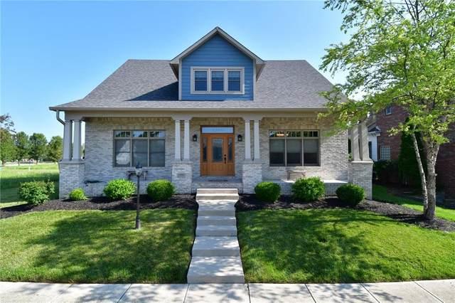 7290 Lockford Walk N, Avon, IN 46123 (MLS #21791959) :: The Indy Property Source