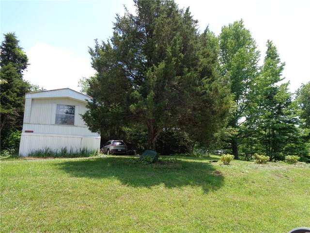 230 Hawthorne Drive, North Vernon, IN 47265 (MLS #21791985) :: Heard Real Estate Team   eXp Realty, LLC