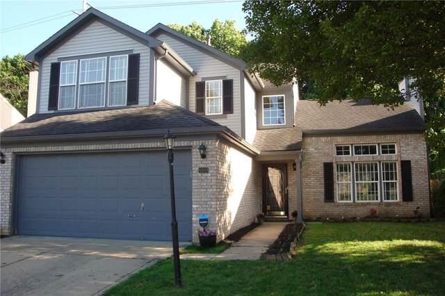 6939 Thousand Oaks Lane, Indianapolis, IN 46214 (MLS #21791999) :: Dean Wagner Realtors