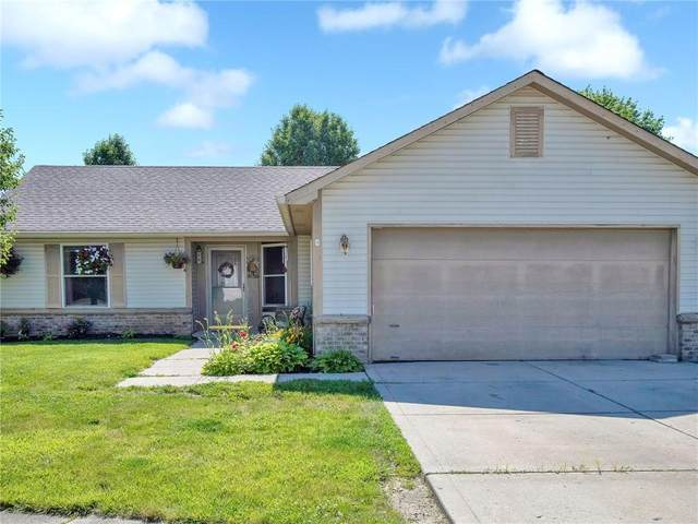 111 Tracy Ridge Boulevard #0, New Whiteland, IN 46184 (MLS #21792043) :: Mike Price Realty Team - RE/MAX Centerstone