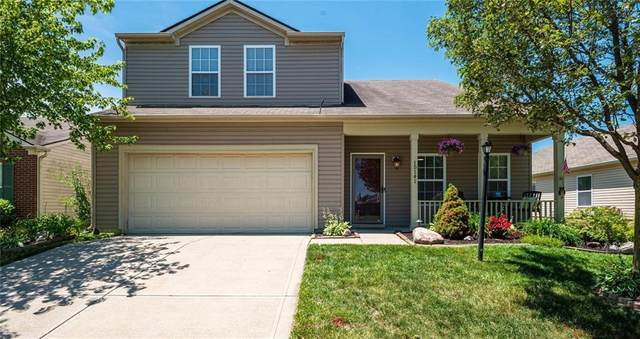 15141 Tiki Trail, Noblesville, IN 46060 (MLS #21792082) :: AR/haus Group Realty