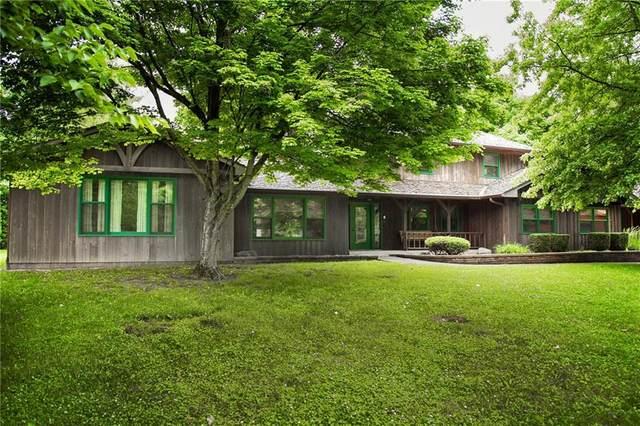 7477 N State Road 39, Lizton, IN 46149 (MLS #21792103) :: Ferris Property Group