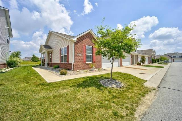 9682 Angelica Drive, Noblesville, IN 46060 (MLS #21792124) :: Pennington Realty Team