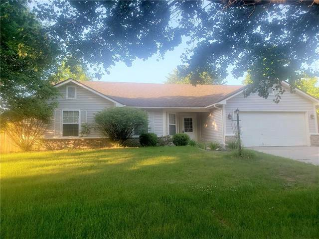 5247 Gateway Avenue, Noblesville, IN 46062 (MLS #21792139) :: The ORR Home Selling Team