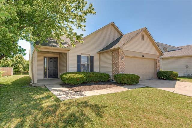 10913 Kilworth Court, Indianapolis, IN 46235 (MLS #21792148) :: Dean Wagner Realtors