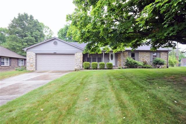 775 Redbud Circle, Noblesville, IN 46062 (MLS #21792207) :: Ferris Property Group