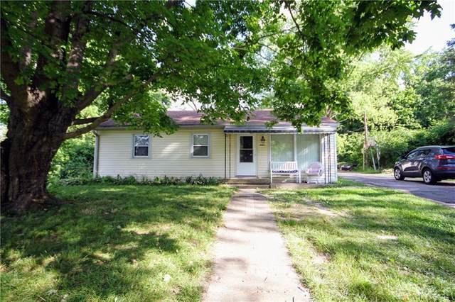 4401 Standish, Indianapolis, IN 46221 (MLS #21792236) :: Dean Wagner Realtors