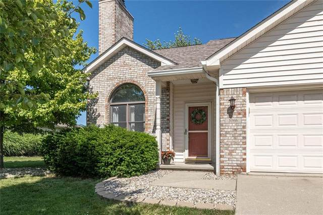 3066 Oakmont Drive, Lapel, IN 46051 (MLS #21792273) :: Mike Price Realty Team - RE/MAX Centerstone