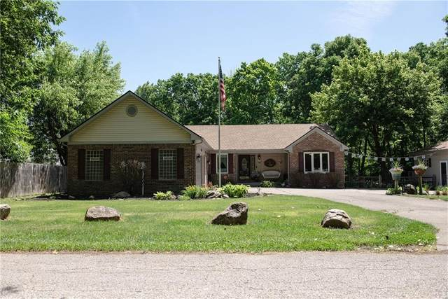 327 N Worth Avenue, Indianapolis, IN 46224 (MLS #21792291) :: Ferris Property Group