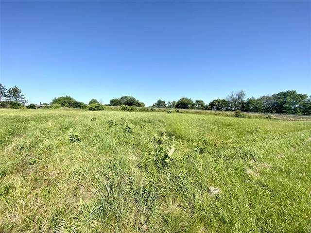 0 E Frontage Road, Greensburg, IN 47240 (MLS #21792300) :: Pennington Realty Team