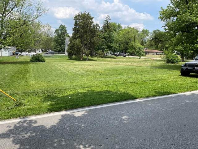 740 E Epler Avenue, Indianapolis, IN 46227 (MLS #21792363) :: The Indy Property Source