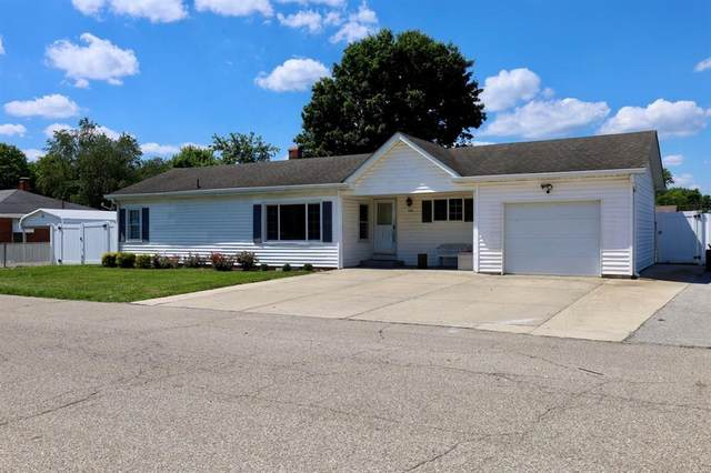 560 Virginia Street, Martinsville, IN 46151 (MLS #21792387) :: The Indy Property Source