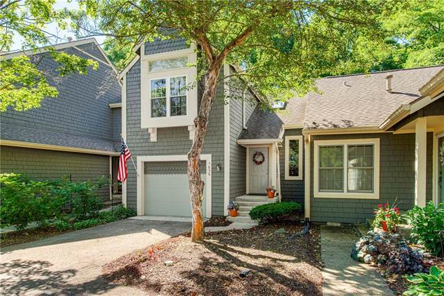 4638 Chatterton Circle, Indianapolis, IN 46254 (MLS #21792391) :: Richwine Elite Group