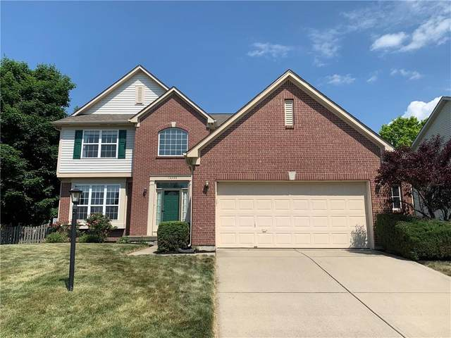 13288 Stagg Hill Drive, Carmel, IN 46033 (MLS #21792397) :: The ORR Home Selling Team