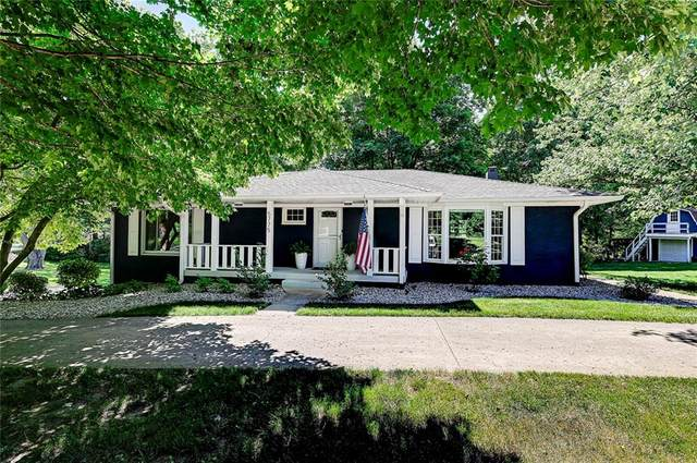 5775 E County Road 350 N, Brownsburg, IN 46112 (MLS #21793455) :: Mike Price Realty Team - RE/MAX Centerstone