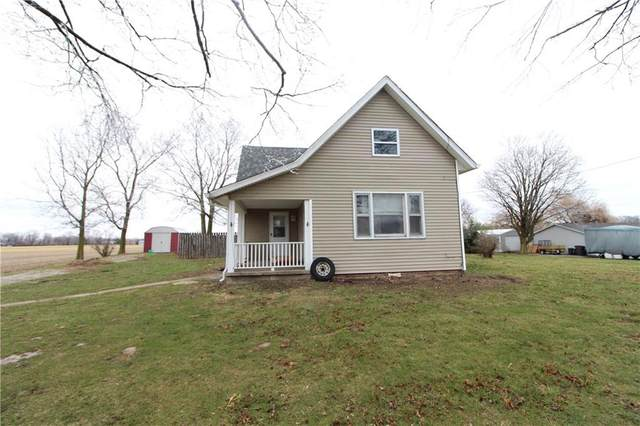 6476 E Watson Road, Mooresville, IN 46158 (MLS #21793458) :: Mike Price Realty Team - RE/MAX Centerstone