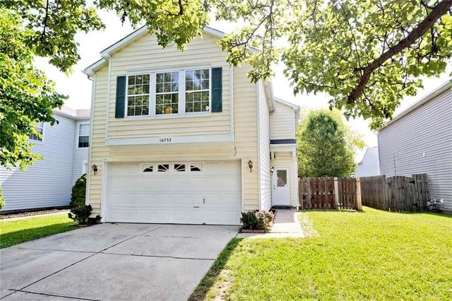 16732 Lowell Drive, Noblesville, IN 46060 (MLS #21793459) :: Mike Price Realty Team - RE/MAX Centerstone