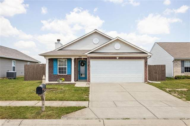 9690 Jackson Way, Avon, IN 46123 (MLS #21793473) :: The Indy Property Source