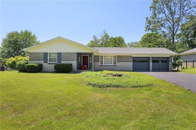 1232 Bluff Road, Plainfield, IN 46168 (MLS #21793573) :: The Indy Property Source