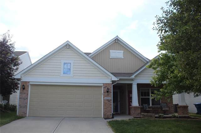 15213 Royal Grove Drive, Noblesville, IN 46060 (MLS #21793584) :: Mike Price Realty Team - RE/MAX Centerstone