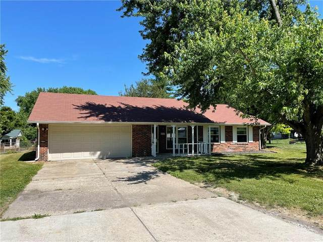 5709 Furnas Road, Indianapolis, IN 46221 (MLS #21793611) :: Mike Price Realty Team - RE/MAX Centerstone