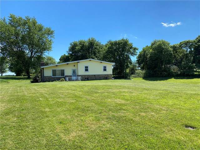 6281 W State Road 48, Bloomington, IN 47404 (MLS #21793612) :: Mike Price Realty Team - RE/MAX Centerstone