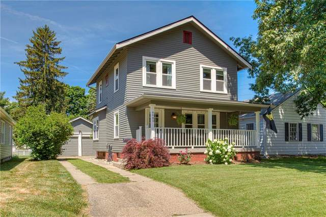 6042 Kingsley Drive, Indianapolis, IN 46220 (MLS #21793650) :: Anthony Robinson & AMR Real Estate Group LLC