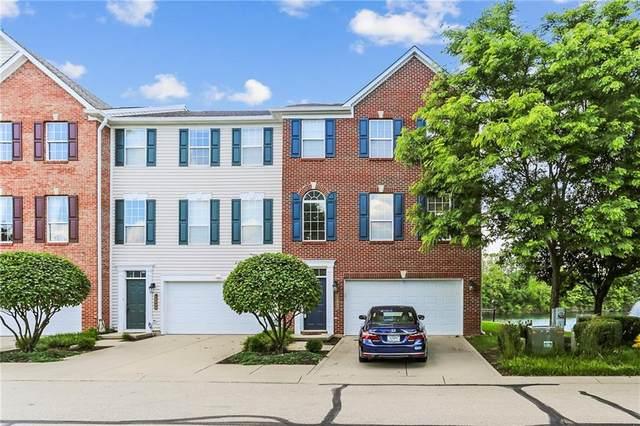 11952 Esty Way, Carmel, IN 46033 (MLS #21793661) :: Ferris Property Group