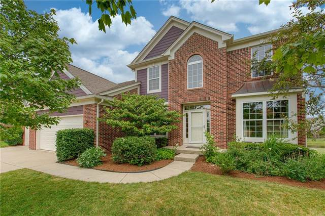 1560 Midnight Pass, Brownsburg, IN 46112 (MLS #21793674) :: Mike Price Realty Team - RE/MAX Centerstone