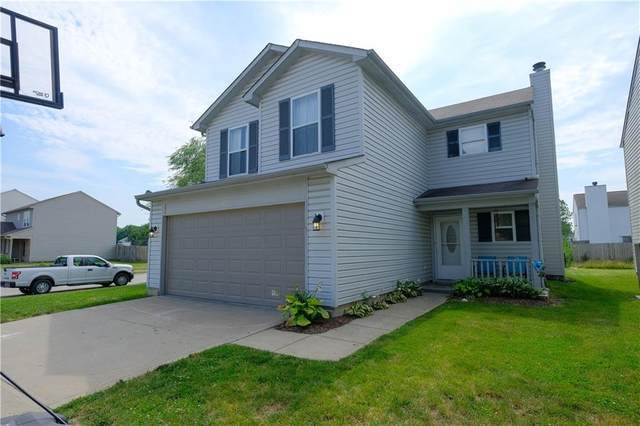 7222 Kimble Drive, Indianapolis, IN 46217 (MLS #21793692) :: Ferris Property Group