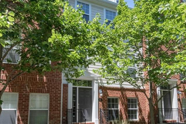 429 Beverly Court, Carmel, IN 46032 (MLS #21793705) :: Anthony Robinson & AMR Real Estate Group LLC