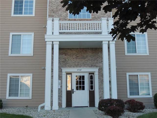 6516 Emerald Hill Court #208, Indianapolis, IN 46237 (MLS #21793716) :: Ferris Property Group