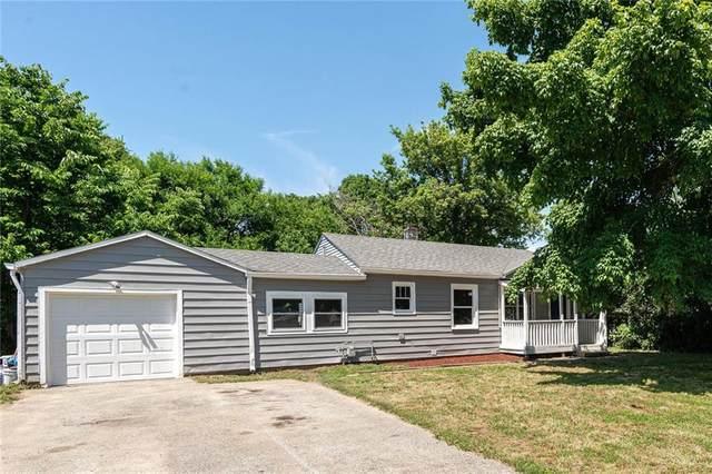 3444 Delmar Avenue, Indianapolis, IN 46241 (MLS #21793726) :: Ferris Property Group