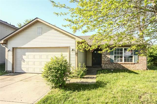 5323 Scatterwood Court, Indianapolis, IN 46221 (MLS #21793745) :: Pennington Realty Team