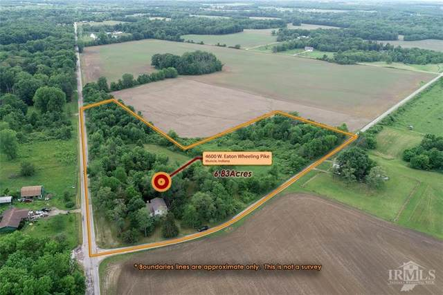 4600 W Eaton Wheeling Pike, Muncie, IN 47303 (MLS #21793766) :: Ferris Property Group
