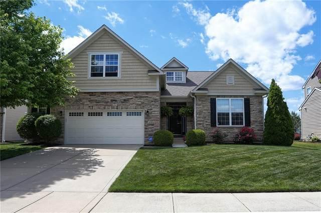 16304 Dandborn Drive, Westfield, IN 46074 (MLS #21793770) :: Anthony Robinson & AMR Real Estate Group LLC