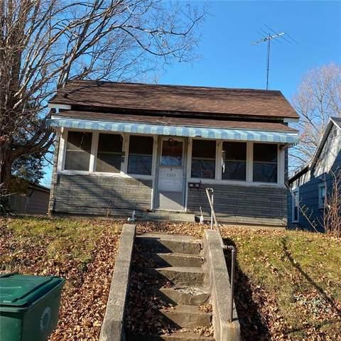 2309 S Mock Avenue, Muncie, IN 47302 (MLS #21793792) :: Ferris Property Group