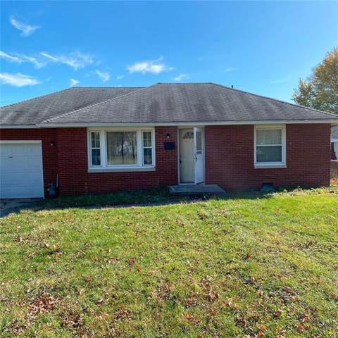 1208 S Fullhart Drive, Muncie, IN 47302 (MLS #21793801) :: Ferris Property Group