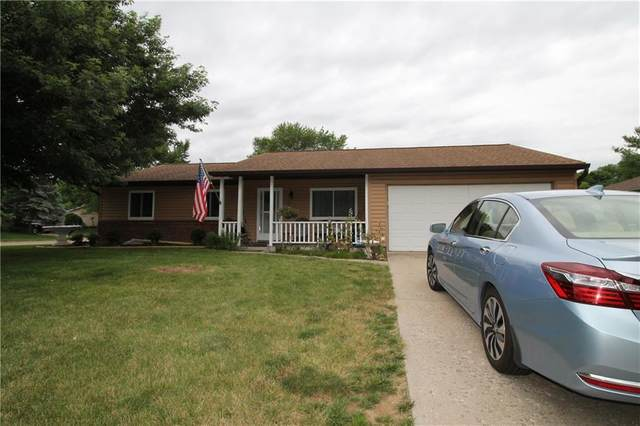 8616 Gandy Court, Indianapolis, IN 46217 (MLS #21793877) :: Quorum Realty Group