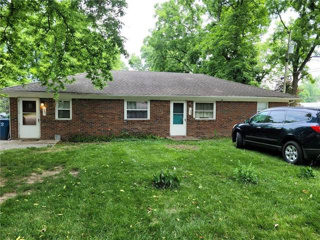 1301/1305 Farley Drive, Indianapolis, IN 46214 (MLS #21793922) :: Ferris Property Group